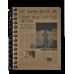 Купить Записная книга на пружине KRAFT, В6, 96 листов, клетка оптом и в розницу в магазине Скрепка. Доставка по Виннице и Украине.