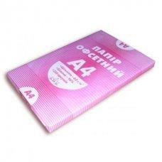 Купить Бумага писчая А4, 250 листов оптом и в розницу в магазине Скрепка. Доставка по Виннице и Украине.