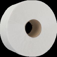 """Купить Бумага туалетная целлюлозная """"Джамбо"""", 100м, на гильзе оптом и в розницу в магазине Скрепка. Доставка по Виннице и Украине."""