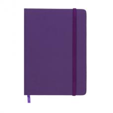 Купить Ежедневник недатированный TOUCH ME, A5, фиолетовый оптом и в розницу в магазине Скрепка. Доставка по Виннице и Украине.
