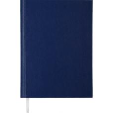 Купить Ежедневник недатированный STRONG, A5, синий оптом и в розницу в магазине Скрепка. Доставка по Виннице и Украине.