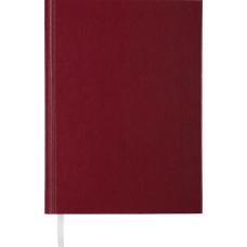 Купить Ежедневник недатированный STRONG, A5, бордовый оптом и в розницу в магазине Скрепка. Доставка по Виннице и Украине.