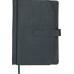 Купить Ежедневник недатированный CREDO, A5, серый оптом и в розницу в магазине Скрепка. Доставка по Виннице и Украине.