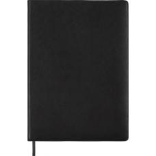 Купить Ежедневник недатированный BRAVO, A4, черный оптом и в розницу в магазине Скрепка. Доставка по Виннице и Украине.