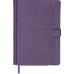 Купить Ежедневник недатированный CREDO, A5, фиолетовый оптом и в розницу в магазине Скрепка. Доставка по Виннице и Украине.