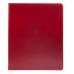 Купить Ежедневник недатированный BOSS, A4, красный оптом и в розницу в магазине Скрепка. Доставка по Виннице и Украине.