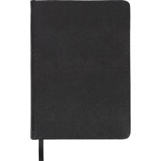 Купить Ежедневник недатированный AMAZONIA, A6, 288стр. черный оптом и в розницу в магазине Скрепка. Доставка по Виннице и Украине.