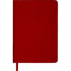 Купить Ежедневник недатированный AMAZONIA, A6, 288стр. красный оптом и в розницу в магазине Скрепка. Доставка по Виннице и Украине.
