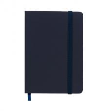 Купить Ежедневник недатированный TOUCH ME, A6, 288стр. синий оптом и в розницу в магазине Скрепка. Доставка по Виннице и Украине.