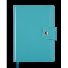 Купить Ежедневник недатированный DREAM, A5, мятный оптом и в розницу в магазине Скрепка. Доставка по Виннице и Украине.