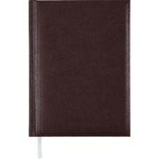 Купить Ежедневник недатированный BASE(Miradur), A5, коричневый оптом и в розницу в магазине Скрепка. Доставка по Виннице и Украине.