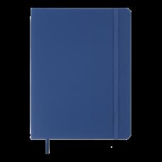 Купить Ежедневник недатированный TOUCH ME, A5, синий оптом и в розницу в магазине Скрепка. Доставка по Виннице и Украине.