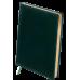 Купить Ежедневник недатированный BOSS, A4, зеленый оптом и в розницу в магазине Скрепка. Доставка по Виннице и Украине.