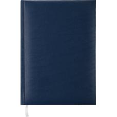 Купить Ежедневник недатированный EXPERT, A5, синий оптом и в розницу в магазине Скрепка. Доставка по Виннице и Украине.