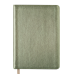 Купить Ежедневник недатированный METALLIC, A6, золотистый оптом и в розницу в магазине Скрепка. Доставка по Виннице и Украине.