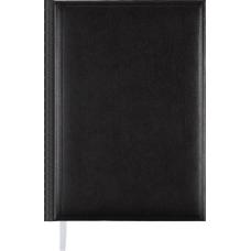 Купить Ежедневник недатированный BASE(Miradur), A5, черный оптом и в розницу в магазине Скрепка. Доставка по Виннице и Украине.