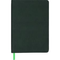 Купить Ежедневник недатированный AMAZONIA, A5, зеленый оптом и в розницу в магазине Скрепка. Доставка по Виннице и Украине.