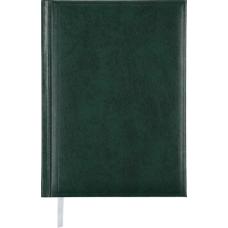 Купить Ежедневник недатированный BASE(Miradur), A5, зеленый оптом и в розницу в магазине Скрепка. Доставка по Виннице и Украине.