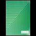 Купить Тетрадь канцелярская JOBMAX, А4, 48 листов, клетка, офсет оптом и в розницу в магазине Скрепка. Доставка по Виннице и Украине.