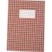 Купить Тетрадь для записей, А4, 48 листов, клетка оптом и в розницу в магазине Скрепка. Доставка по Виннице и Украине.