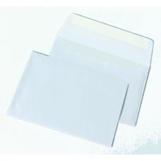 Купить Конверт С6 (114х162мм) белый МК с печатью адреса на внешней стороне оптом и в розницу в магазине Скрепка. Доставка по Виннице и Украине.