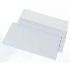 Купить Конверт DL (100х220мм) белый СКЛ оптом и в розницу в магазине Скрепка. Доставка по Виннице и Украине.