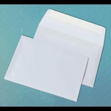 Купить Конверт С6 (114х162мм) белый СКЛ (термоупаковка) оптом и в розницу в магазине Скрепка. Доставка по Виннице и Украине.