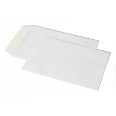 Купить Конверт С4 (229х324мм) белый СКЛ с внутренней печатью (термоупаковка) оптом и в розницу в магазине Скрепка. Доставка по Виннице и Украине.