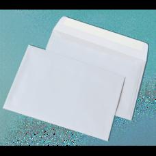 Купить Конверт С5 (162х229мм) белый СКЛ (термоупаковка) оптом и в розницу в магазине Скрепка. Доставка по Виннице и Украине.