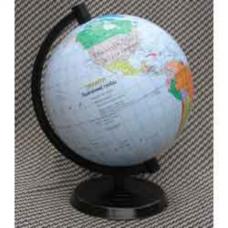 Купить Глобус 220мм политический оптом и в розницу в магазине Скрепка. Доставка по Виннице и Украине.