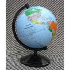 Купить Глобус 110мм политический оптом и в розницу в магазине Скрепка. Доставка по Виннице и Украине.