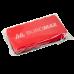 Купить Губка для сухостираемых досок с магнитом, ассорти оптом и в розницу в магазине Скрепка. Доставка по Виннице и Украине.