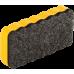 Купить Губка для сухостираемых досок 110х57х25 мм оптом и в розницу в магазине Скрепка. Доставка по Виннице и Украине.