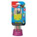 Купить Карандаши цветные COLOR PEPS Flex Box, 12 цветов, раздвижной пенал оптом и в розницу в магазине Скрепка. Доставка по Виннице и Украине.