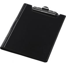 Купить Клипборд-папка Panta Plast, А4, винил, черный оптом и в розницу в магазине Скрепка. Доставка по Виннице и Украине.