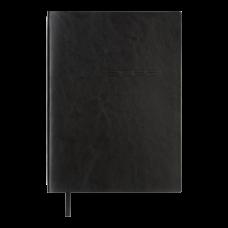 Щоденник датов. 2021 IDEAL, A5, чорний, штучна шкіра (BM.2175-01)
