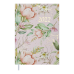 Щоденник датов. 2021 ELEGANT, A5, рожевий (BM.2177-10)